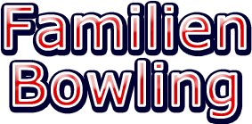 Familien Bowling Angebot